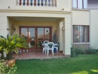 Patio - 9 square meters of property in Witkoppen