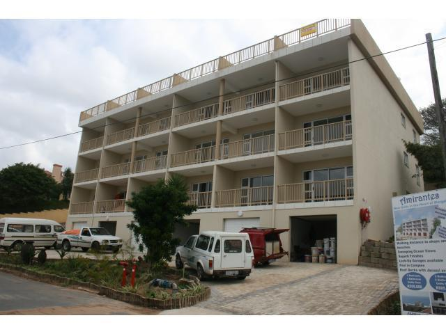 2 Bedroom Apartment for Sale For Sale in Margate - Private Sale - MR092873