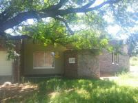 5 Bedroom 2 Bathroom in Bloemfontein