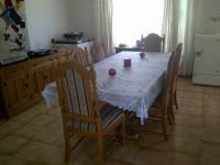 Dining Room of property in Magaliesburg