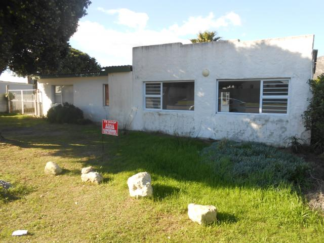 Standard Bank EasySell 3 Bedroom House for Sale For Sale in Gansbaai - MR092961