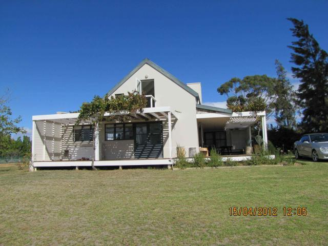 2 Bedroom House for Sale For Sale in Robertson - Private Sale - MR092962