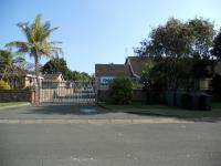 Front View of property in Richard's Bay