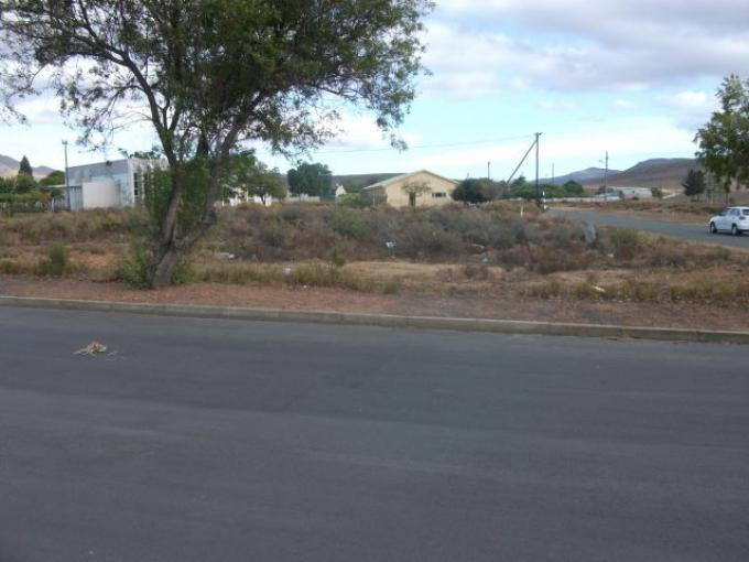 Standard Bank Insolvent Land for Sale For Sale in Touws River (Touwsrivier) - MR093065