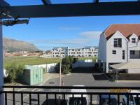 Spaces of property in Gordons Bay