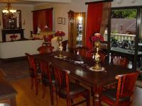 Dining Room of property in Margate