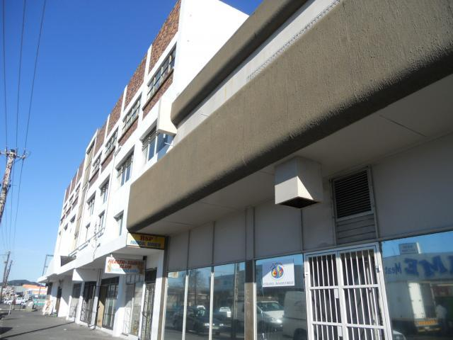3 Bedroom Apartment to Rent To Rent in Goodwood - Private Rental - MR093194