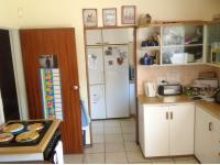 Kitchen of property in King Williams Town