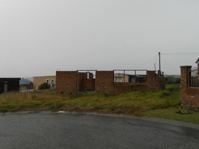 Standard Bank EasySell House For Sale in Pacaltsdorp - MR093235