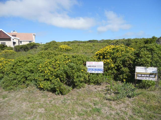 Land for Sale For Sale in Gansbaai - Home Sell - MR093236