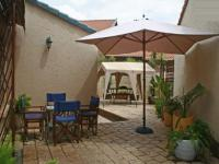 Patio of property in Olivedale