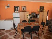 Dining Room - 8 square meters of property in Umhlatuzana