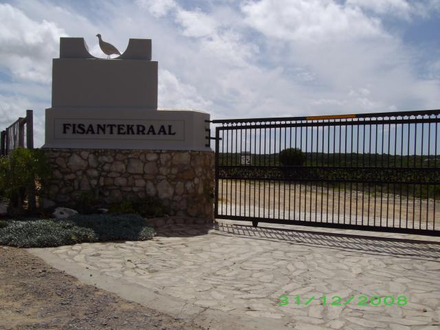 Land for Sale For Sale in Stilbaai (Still Bay) - Private Sale - MR093301