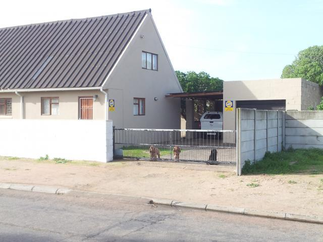 3 Bedroom House for Sale For Sale in Saldanha - Private Sale - MR093304