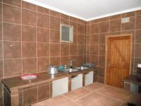 Kitchen - 111 square meters of property in Vryheid