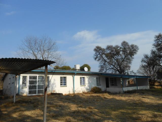 Smallholding For Sale in Bashewa - Home Sell - MR093345