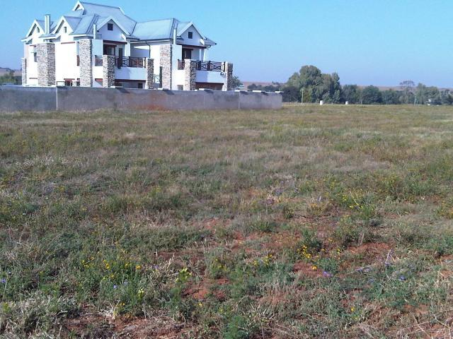 Land For Sale in Parys - Home Sell - MR093367