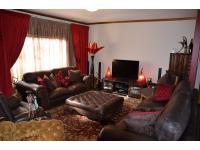 Lounges of property in Bloemfontein