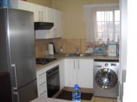 Kitchen of property in Northgate (JHB)