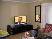 TV Room of property in Northgate (JHB)