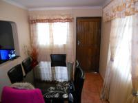 Dining Room - 12 square meters of property in Mariann Heights
