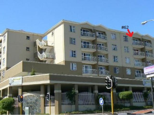 2 Bedroom Apartment for Sale For Sale in Rosendal - Home Sell - MR093436