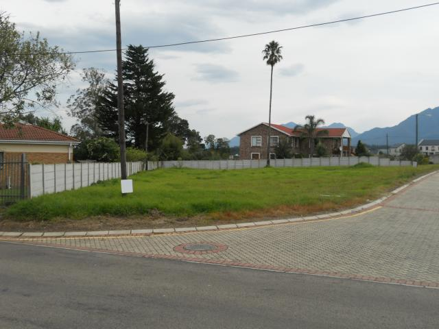 Land For Sale in George Central - Home Sell - MR093468