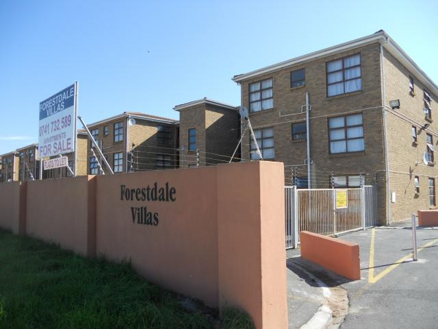 2 Bedroom Apartment for Sale For Sale in Brackenfell - Private Sale - MR093481