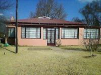 3 Bedroom 2 Bathroom House for Sale for sale in Warden