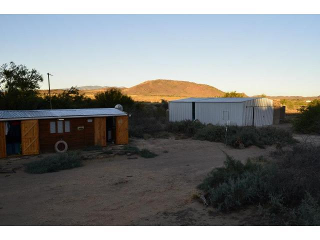 Farm for Sale For Sale in Ladismith - Home Sell - MR093519