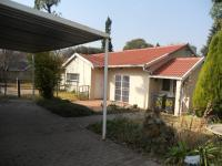 4 Bedroom 2 Bathroom in Kensington B - JHB