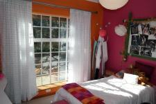 Bed Room 2 - 14 square meters of property in Bonnievale