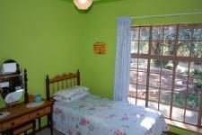 Bed Room 1 - 18 square meters of property in Bonnievale