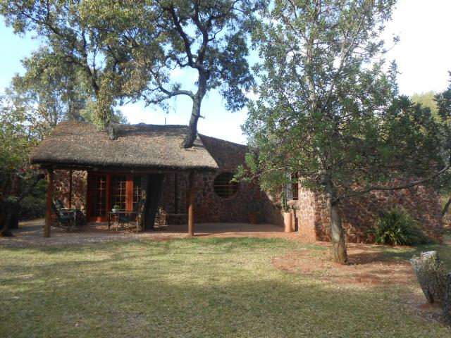 Smallholding for Sale For Sale in Bela-Bela (Warmbad) - Private Sale - MR093583