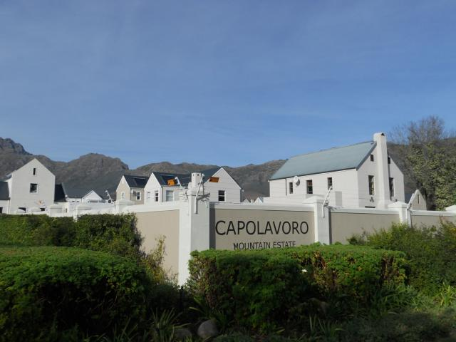 3 Bedroom House For Sale in Stellenbosch - Private Sale - MR093591