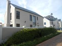 Front View of property in Stellenbosch