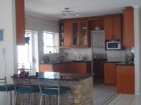 Kitchen of property in Saldanha