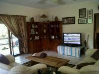 TV Room of property in Leisure Bay