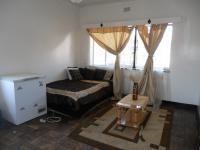 Bed Room 1 - 16 square meters of property in Haddon