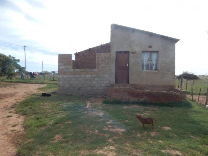 Standard Bank Insolvent 2 Bedroom House for Sale on online auction in Heidelberg (WC) - MR093719