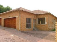 of property in Cresta
