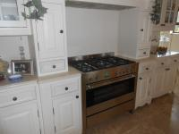 Kitchen - 29 square meters of property in Loevenstein