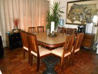 Dining Room - 13 square meters of property in Robindale