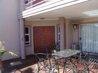 Patio of property in Milnerton