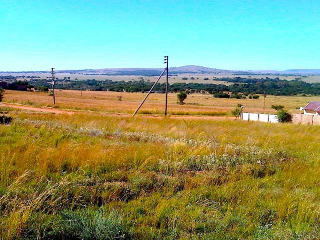 Land For Sale in Vaal Oewer - Private Sale - MR093810