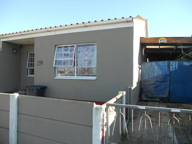 3 Bedroom House for Sale For Sale in Cape Town Centre - Private Sale - MR093833