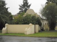 Front View of property in Heidelberg (WC)
