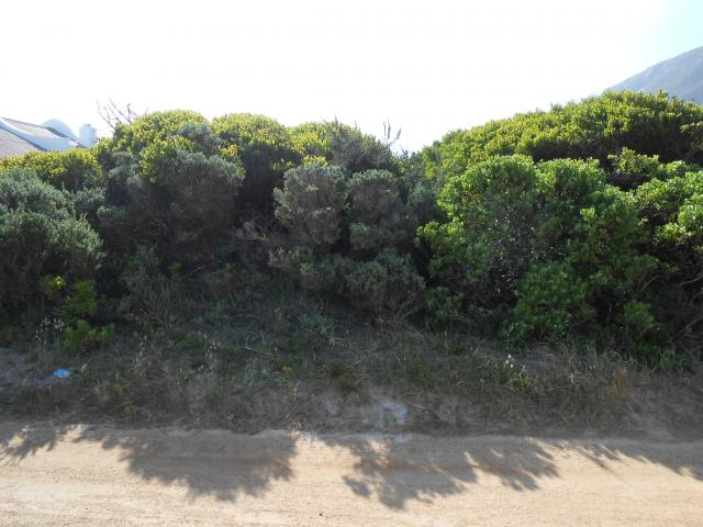 Absa Bank Trust Property Land for Sale For Sale in Hermanus - MR093962