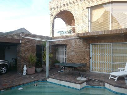 5 Bedroom House for Sale For Sale in Wynberg - CPT - Home Sell - MR09397