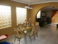 Dining Room - 14 square meters of property in Wynberg - CPT